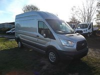 2019 FORD TRANSIT L3 H3 130ps RWD Trend, Air Con, Vis pack, Ice pack 8, Choice available £21499.00