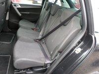 USED 2009 09 CITROEN C4 PICASSO 1.6 VTR PLUS HDI 5STR EGS 5d AUTO 108 BHP