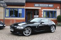USED 2006 56 BMW Z4 3.2 Z4 M COUPE 2d 338 BHP Full Service History! Z4 M 3.2