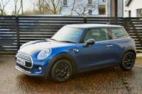 USED 2015 64 MINI HATCH COOPER 1.5 COOPER D 3d 114 BHP 6 MONTHS RAC WARRANTY FREE + 12 MONTHS ROAD SIDE RECOVERY!