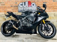 USED 2017 67 YAMAHA R1 YZF SC Project Exhaust
