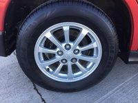 USED 2012 12 MITSUBISHI ASX 1.6 2 5d 115 BHP