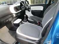 USED 2015 65 RENAULT TWINGO 1.0 DYNAMIQUE SCE S/S 5d 70 BHP VERY LOW MILEAGE, FULL SERVICE HISTORY