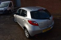 USED 2009 59 MAZDA 2 1.3 TS2 5d 85 BHP WE OFFER FINANCE ON THIS CAR