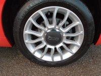 USED 2016 65 FIAT 500 1.2 POP 3d 69 BHP