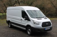2014 FORD TRANSIT 2.2 350 SHR P/V 1d 124 BHP £10000.00
