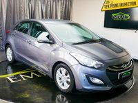 USED 2012 62 HYUNDAI I30 1.6 STYLE BLUE DRIVE CRDI 5d 109 BHP 0 DEPOSIT FINANCE AVAILABLE, AIR CONDITIONING, AUX INPUT, AUTOMATIC HEADLIGHTS, BLUETOOTH CONNECTIVITY, CLIMATE CONTROL, CRUISE CONTROL, PARKING SENSORS, START/STOP SYSTEM, STEERING WHEEL CONTROLS, TRIP COMPUTER, USB CONNECTION