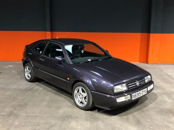 View our VOLKSWAGEN CORRADO