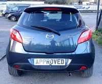 USED 2011 11 MAZDA 2 1.3 TAMURA 5d 83 BHP 0% Deposit Plans Available even if you Have Poor/Bad Credit or Low Credit Score, APPLY NOW!