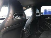USED 2016 66 MERCEDES-BENZ CLA 2.1 CLA 220 D AMG LINE 4d AUTO 174 BHP