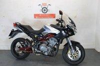 2007 BENELLI TRE-K  1131cc  £3490.00