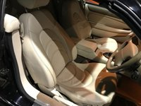 USED 2005 05 JAGUAR XK 4.2 CONVERTIBLE 2d AUTO 300 BHP