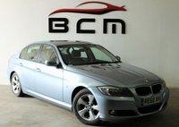 2010 BMW 3 SERIES 2.0 320D EFFICIENTDYNAMICS 4d 161 BHP £4785.00