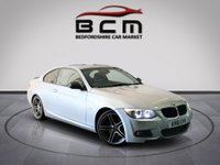 2012 BMW 3 SERIES 3.0 325D M SPORT 2d AUTO 202 BHP £9985.00