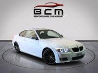 2011 BMW 3 SERIES 2.0 320D M SPORT 2d 181 BHP £7485.00