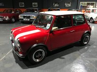 USED 2000 X ROVER MINI 1.3 SEVEN 2d 62 BHP