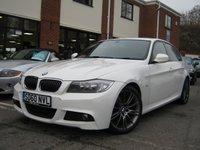 USED 2010 60 BMW 3 SERIES 2.0 318I SPORT PLUS EDITION 4d 141 BHP