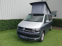 USED 2015 65 VOLKSWAGEN TRANSPORTER 2.0 T30 TDI P/V HIGHLINE     ---   EVERY CONVERTED CAMPERVAN COMES WITH OUR 3 YEAR MECHANICAL AND INTERIOR WARRANTY
