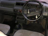 USED 1989 F RENAULT 5 1.1 CAMPUS 5d 47 BHP