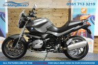 USED 2011 11 BMW R1200R R 1200 R - ABS - Clean example