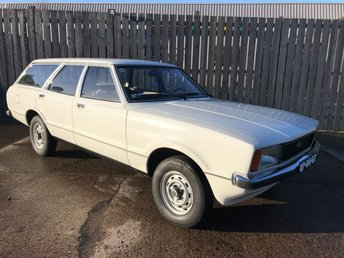 View our FORD CORTINA