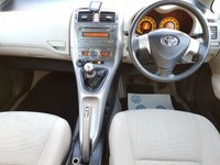 USED 2007 07 TOYOTA AURIS 1.6 T SPIRIT VVT-I 5d 122 BHP