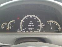 USED 2009 59 MERCEDES-BENZ CL 5.5 CL500 2dr LOW MILES+FMSH+MOT TILL 2020