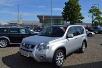 USED 2011 61 NISSAN X-TRAIL 2.0 dCi Tekna 5dr 12 Month RAC Nationwide Part+Labour Warranty! Finance Available..
