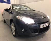 USED 2011 11 RENAULT MEGANE 1.4 DYNAMIQUE TOMTOM TCE 2d 130 BHP SORRY NOW SOLD