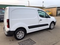 USED 2013 63 CITROEN BERLINGO 1.6 625 LX L1 HDI 74 BHP LOW MILEAGE