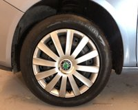 USED 2009 59 SKODA FABIA LEVEL 1 HTP SORRY NOW SOLD