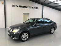 2014 MERCEDES-BENZ C CLASS 2.1 C220 CDI BLUEEFFICIENCY EXECUTIVE SE 4d AUTO 168 BHP £10995.00