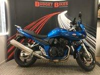 2005 SUZUKI Bandit 650 GSF 650 SA K5 BANDIT £2290.00