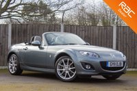 USED 2011 11 MAZDA MX-5 2.0 I ROADSTER KENDO 2d 158 BHP £0 DEPOSIT BUY NOW PAY LATER - FULL MAZDA S/H - BOSE SURROUND