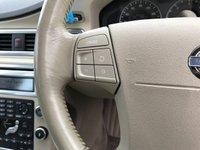 USED 2007 VOLVO S80 SE 4 DOOR SALOON