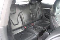 USED 2011 11 AUDI A5 4.2 S5 FSI QUATTRO 3d AUTO 354 BHP PETROL WHITE FULL SERVICE HISTORY