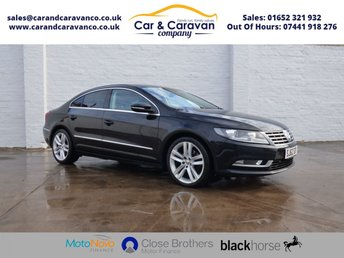 View our VOLKSWAGEN CC