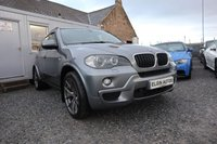 """USED 2009 59 BMW X5 xDrive30d M Sport 3.0d Auto 5dr ( 235 bhp ) Only 3 Previous Owners Full Franchise History M Aerodynamic Package New 20"""" Judd T325 Alloys + Tyres Best Colour Stunning Car"""