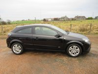 USED 2010 59 VAUXHALL ASTRA 1.4 SXI 3d 90 BHP