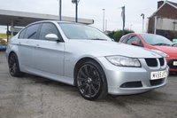 2005 BMW 3 SERIES 2.0 320I SE 4d 148 BHP £2600.00
