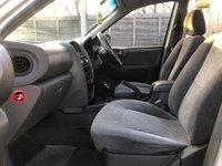 USED 2003 03 HYUNDAI SANTA FE 2.0 GSI CRTD 5d AUTO 115 BHP