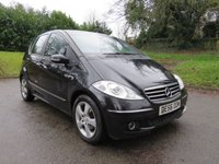 USED 2006 56 MERCEDES-BENZ A CLASS 2.0 A180 CDI AVANTGARDE SE 5d 108 BHP ONLY 2 FORMER KEEPERS!