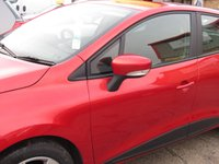 USED 2013 13 RENAULT CLIO 1.5 EXPRESSION PLUS ENERGY DCI S/S 5d 90 BHP