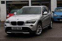 2009 BMW X1 2.0 XDRIVE 20D SE 5d 174 BHP £6490.00