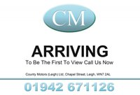 County Motors Leigh Ltd Deal of the Week