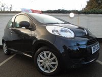 2012 CITROEN C1 1.0 VTR PLUS 3d 68 BHP £2999.00