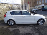USED 2009 58 BMW 1 SERIES 2.0 118D EDITION ES 5d 141 BHP