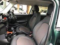 USED 2016 66 MINI HATCH COOPER 1.5 COOPER 5d AUTO 134 BHP