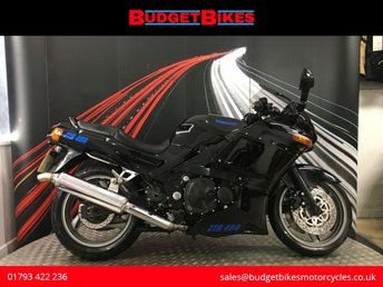 View our KAWASAKI ZZR400
