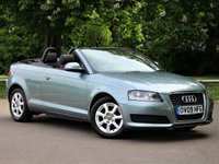 USED 2009 09 AUDI A3 2.0 TDI 2d AUTO 138 BHP £165 PCM With £849 Deposit